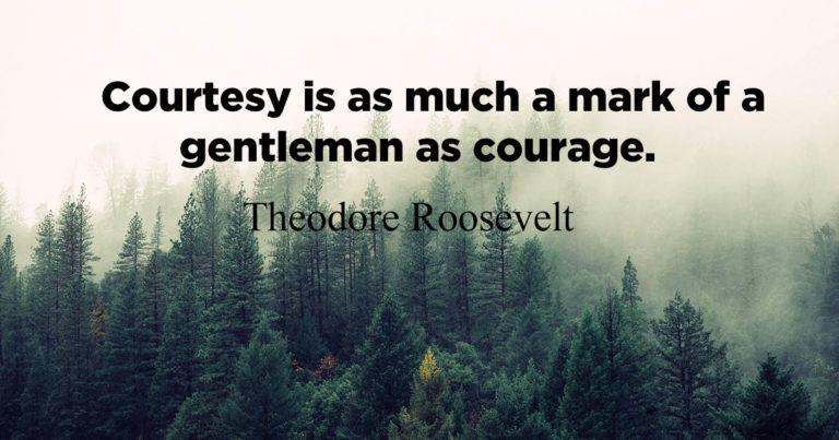 Gentleman Quotes 1