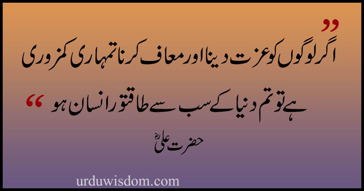300+ Best Quotes in Urdu with Images | Urdu Quotes 7