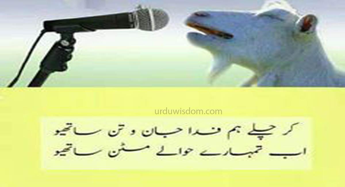 30 Best Eid Mubarak Wishes In Urdu 2021 15