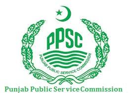 PPSC challan form Download pdf 3
