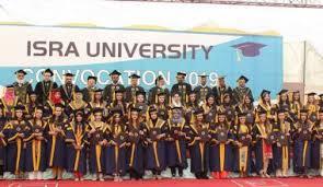 Isra University, Hyderabad