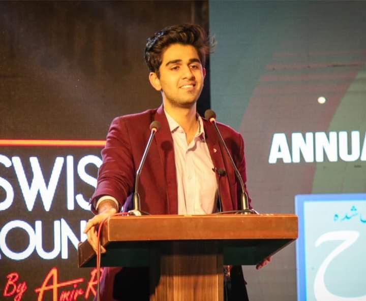 Top 10 Motivational Speakers In Urdu 2021 4