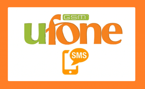 New Ufone SMS packages Daily, Weekly & Monthly 2021 4