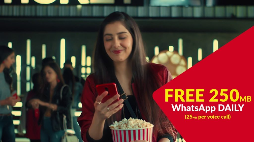 Jazz WhatsApp Package Free